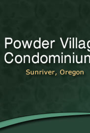 Powder Village Condominiums
